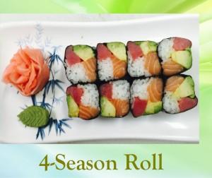 4-season roll
